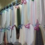 Cambodian Fabric Market