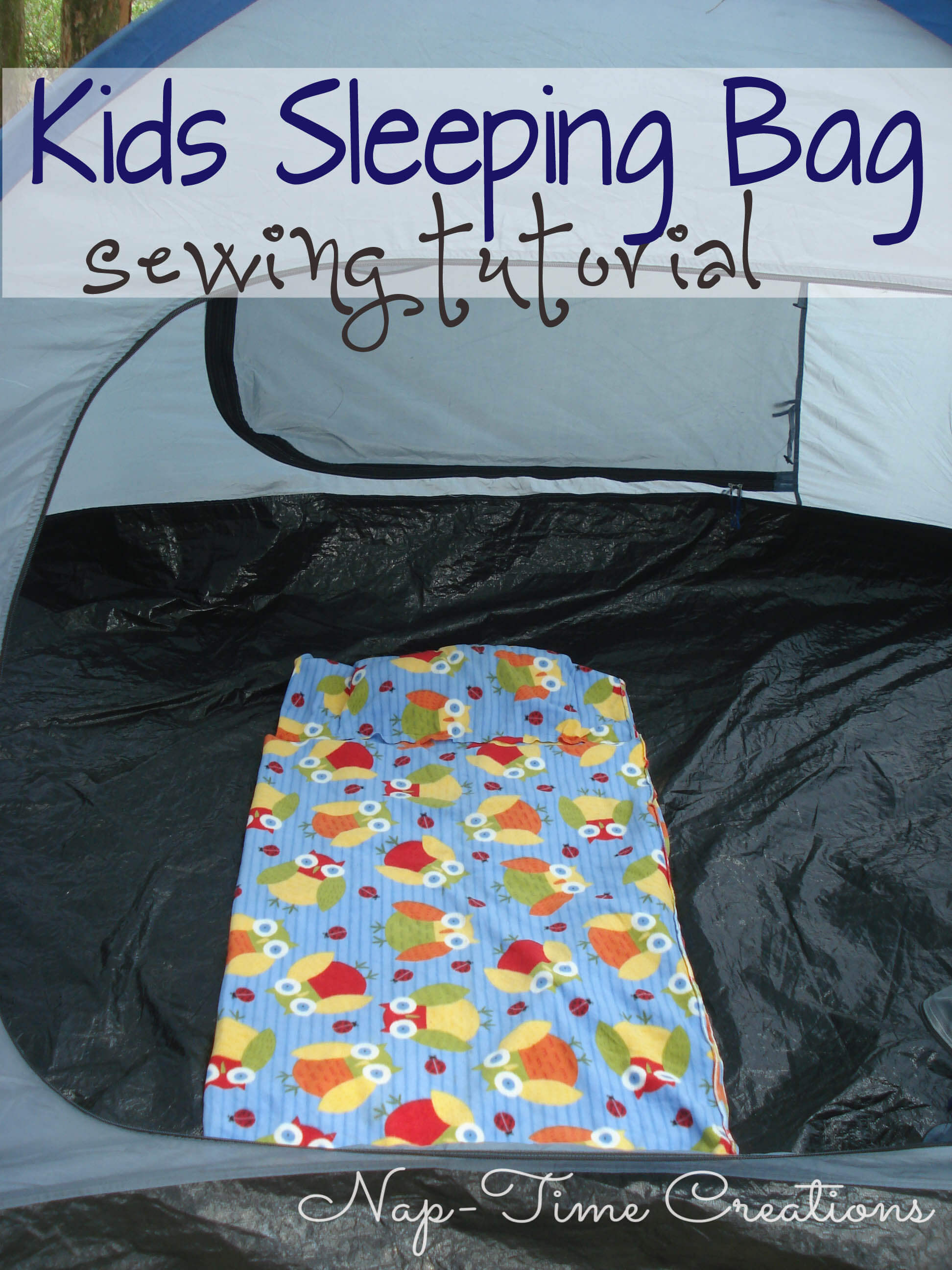 kids sleepingbag
