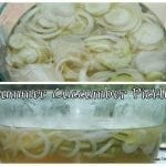 Summer Cuccumber Pickles and Tasty Tuesday Party