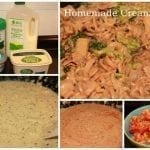 Homemade Pasta Sauce and Tasty Tuesday Party