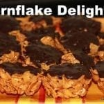 Cornflake Delights and Tasty Tuesday Party