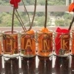 Thanksgiving Jars
