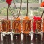 Thanksgiving Jars