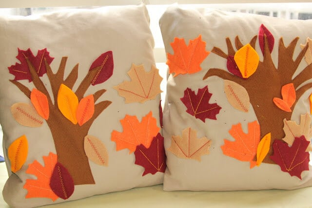 pillow-fall