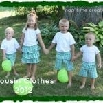 Cousin Clothes #3