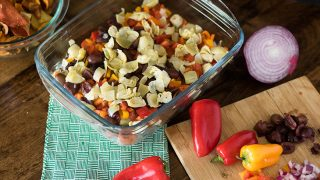 Greek Layer Dip
