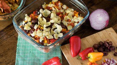 greek layer dip recipe