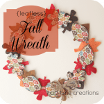 A fall Wreath for a Mid-West girl