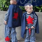 Super Hero Pajamas