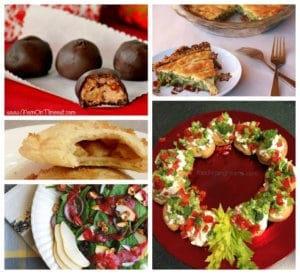 B-Inspired Mama {Guest Post} Delightful December and Tasteful Tuesday Party