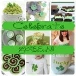 Celebrate GREEN with 20 AWESOME projects! {featuring you}