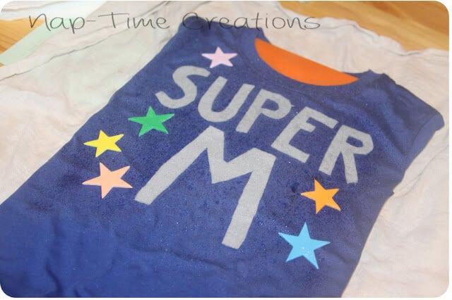 beached shirt design