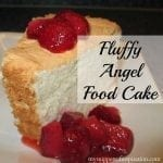 Angel Food Cake {Guest Post}
