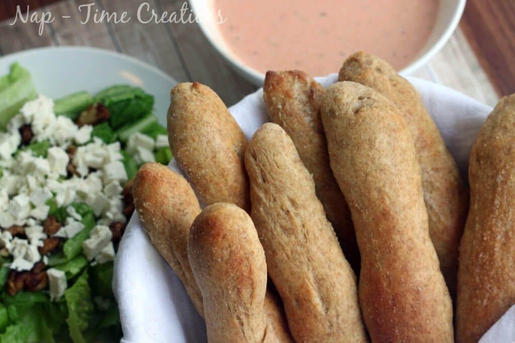 olive garden breadsticks2