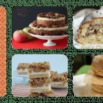 15+ Fall Recipes
