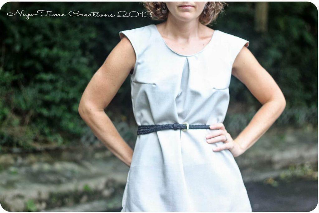 Free Dress Pattern