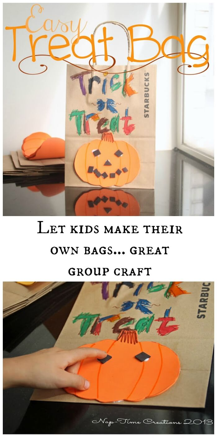 diy halloween treat bags and-easy-kids-craft-from-nap-time-creations