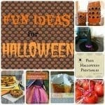 15+ Ideas for a Fun Halloween
