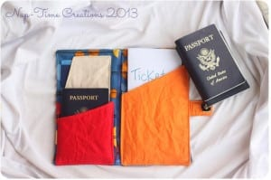 1 person Travel Portfolio tutorial