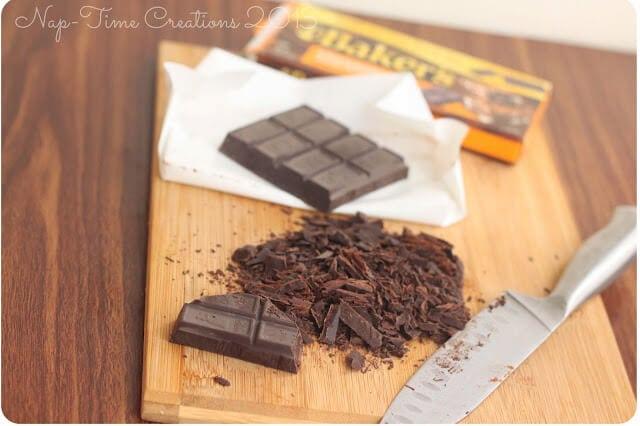 Chocolate #shop