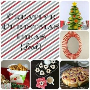 Creative Christmas Ideas {FEAUTRING YOU!}