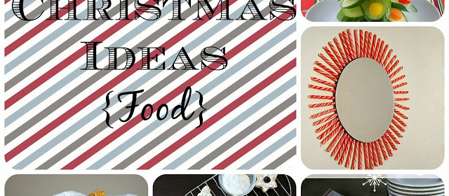 Creative Christmas Ideas {FEAUTRING YOU!}