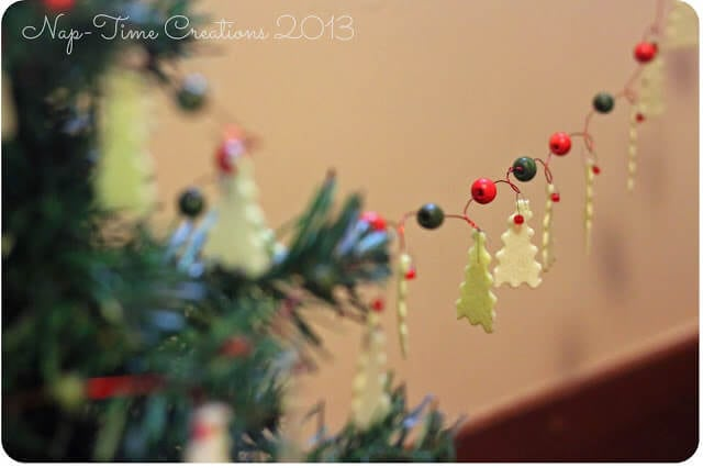 Tree Garland #shop