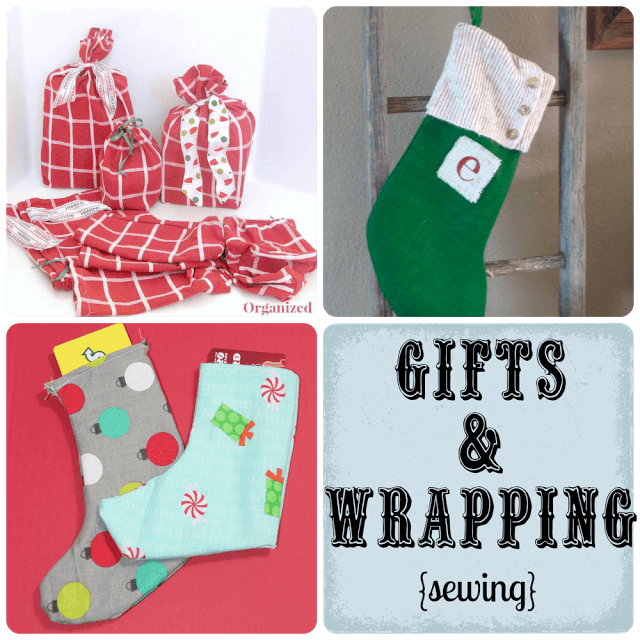 Frugal Wrapping Ideas