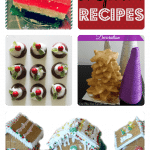 Crafty Christmas Decorations {Recipes}