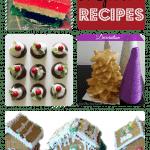 Crafty Christmas Decorations {Recipes}