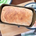 Easy Bread Recipe Simple Baking