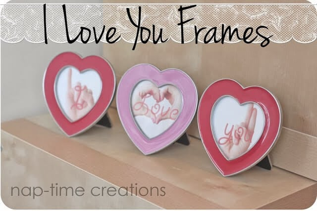 ILoveYouFrames