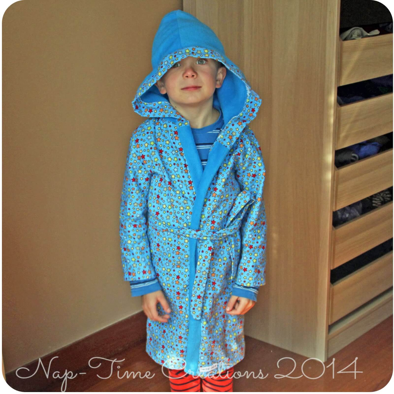 Kids Robe Sewing Tutorial Life Sew Savory