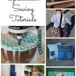 Seven Spectacular Sewing Tutorials