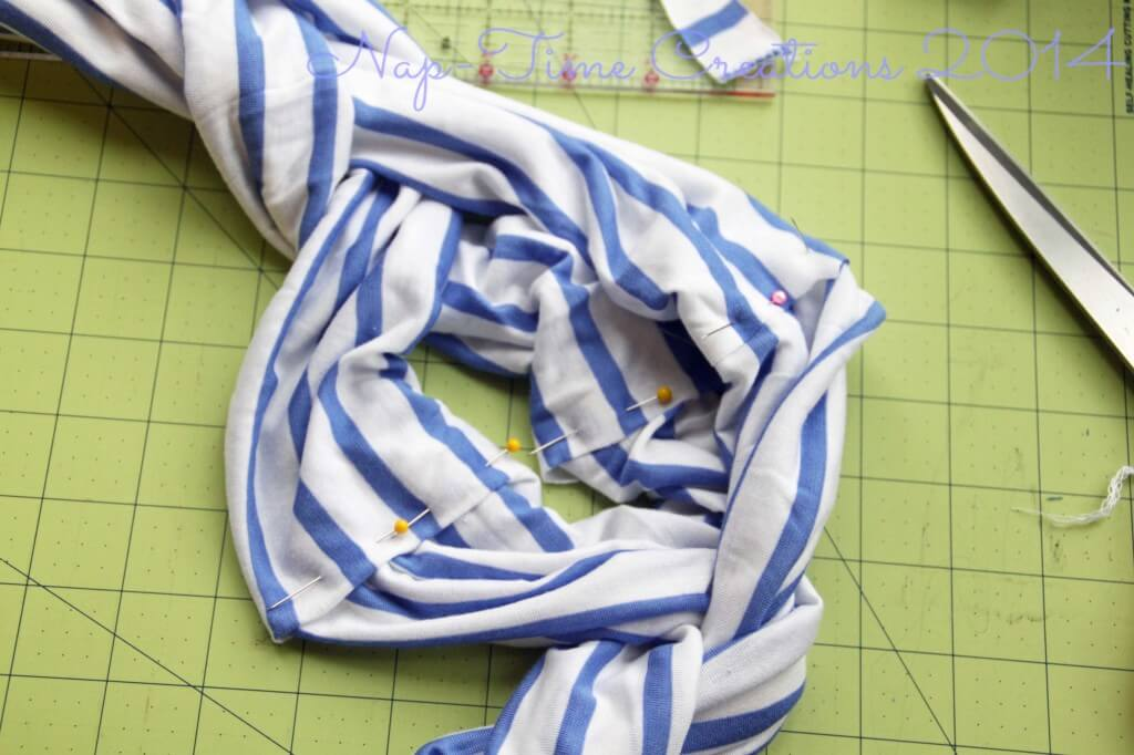 easy sewing tutorial