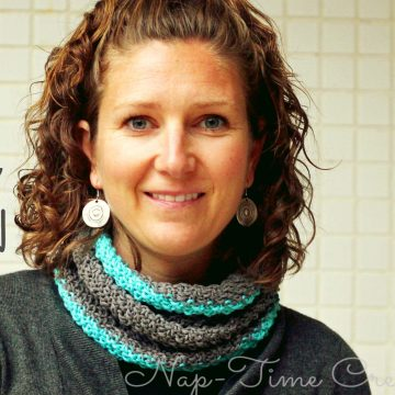 knit cowl free pattern