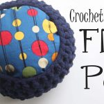 Easy Floor Pouf