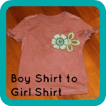http://lifesewsavory.com/2012/06/from-boy-t-to-girly-shirt-tutorial.html