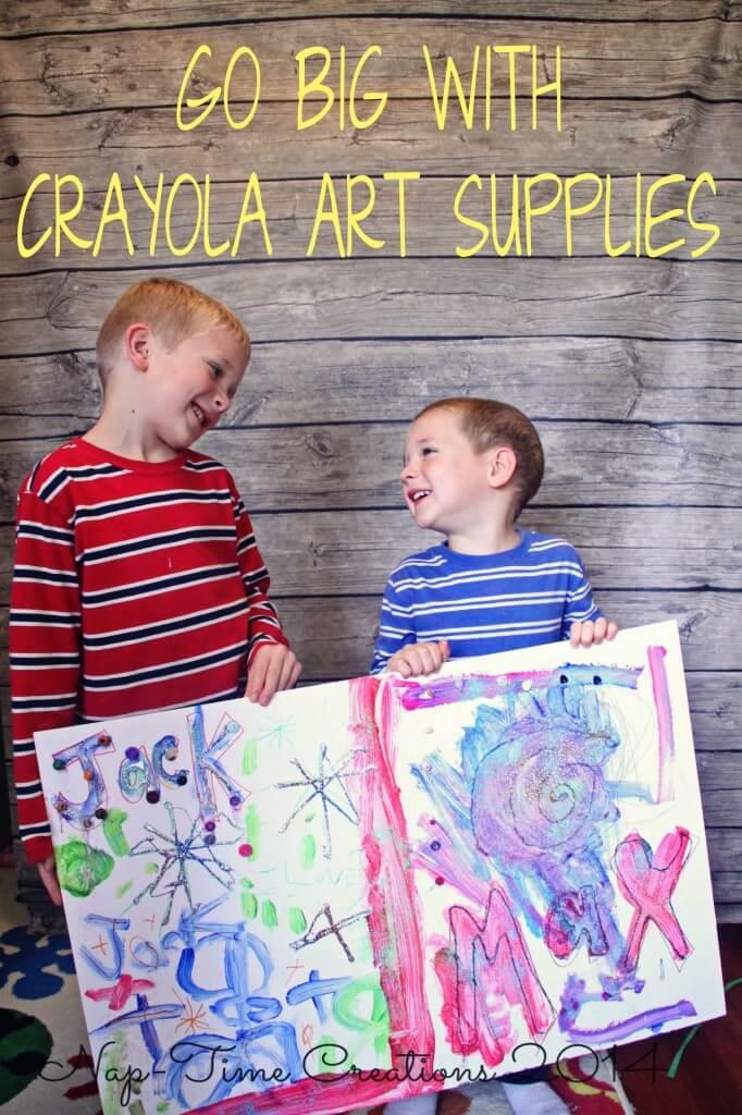 Crayola1 #shop #ColorfulCreations