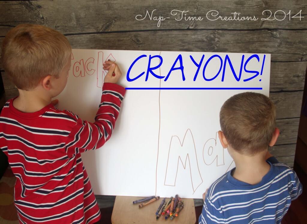 Crayola #shop #ColorfulCreations
