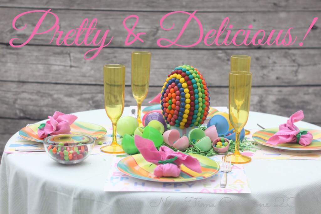 Easter-Table-Centerpiece10 #VIPFruitFlavors  #shop