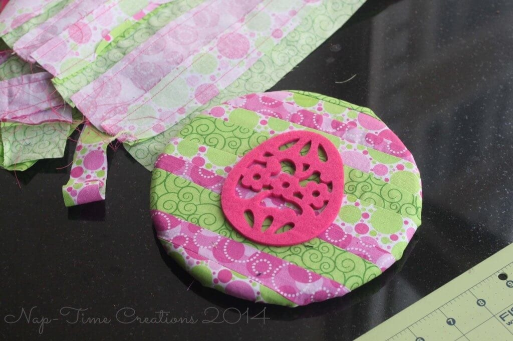 Quilted Easter7