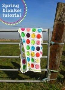 Spring-blanket-tutorial