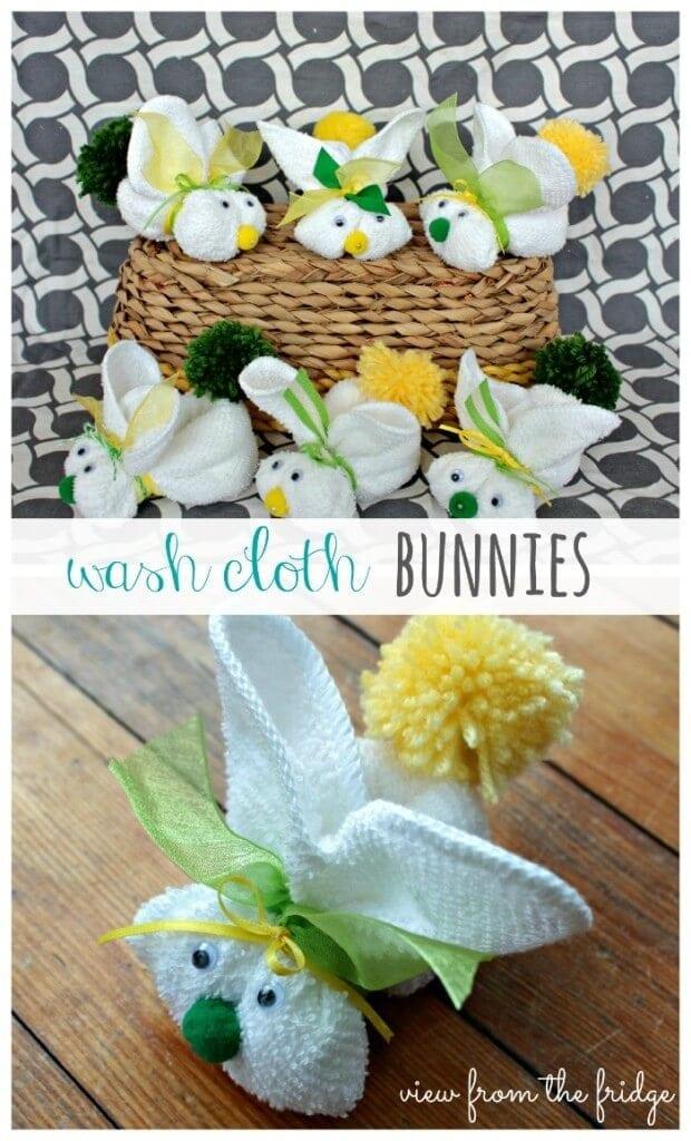 WashClothBunnies