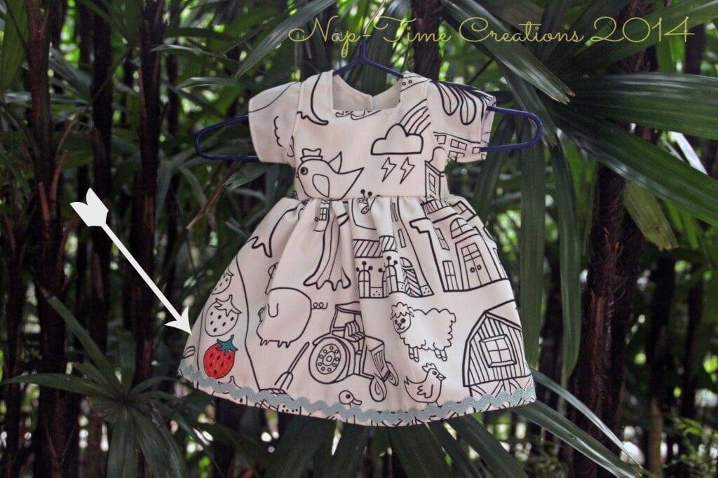 doll dress2