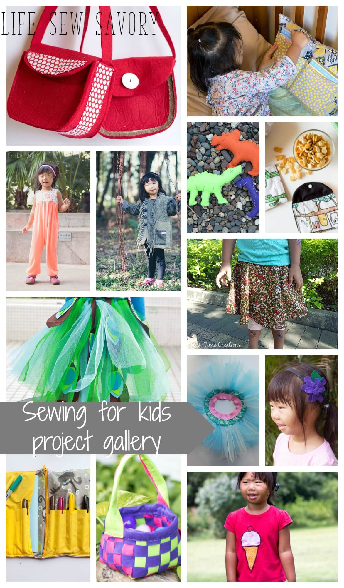 sewing for kids, projects, patterns, ideas and inspiration for sewing