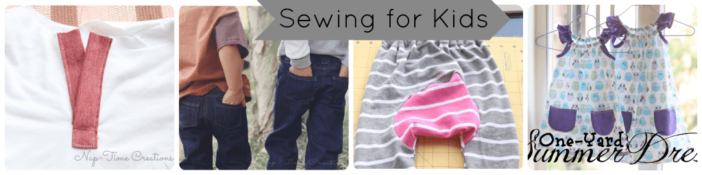 sewingforkids