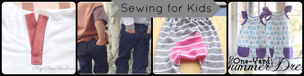 sewingforkids