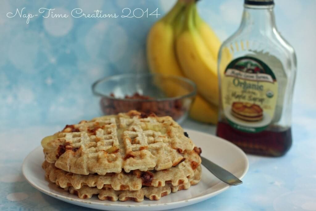 whole wheat waffles2