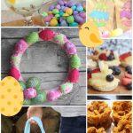 12 Cute Easter Ideas